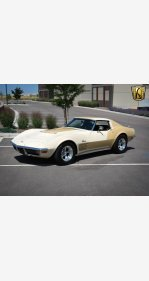 1971 Chevrolet Corvette for sale 101014005