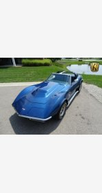 1971 Chevrolet Corvette for sale 101018435