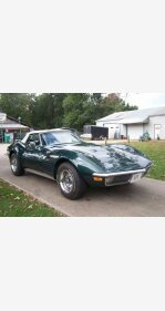 1971 Chevrolet Corvette for sale 101062029
