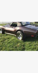 1971 Chevrolet Corvette for sale 101062132