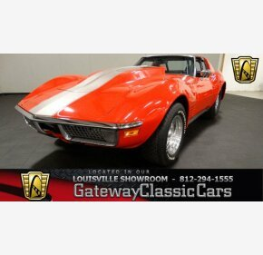 1971 Chevrolet Corvette for sale 101065949