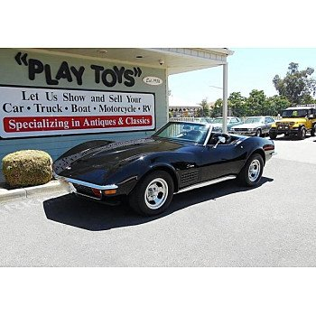 1971 Chevrolet Corvette for sale 101086718