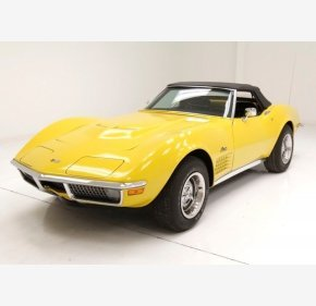 1971 Chevrolet Corvette for sale 101088765