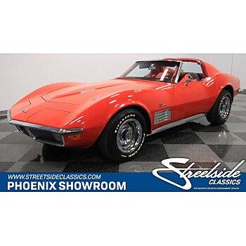 1971 Chevrolet Corvette for sale 101098852