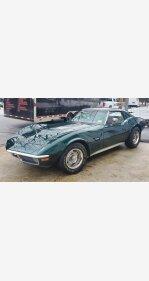 1971 Chevrolet Corvette for sale 101098907