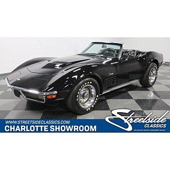 1971 Chevrolet Corvette for sale 101110963