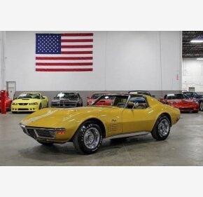 1971 Chevrolet Corvette for sale 101151747