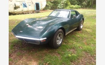 1971 Chevrolet Corvette Coupe for sale 101170529