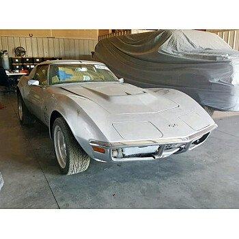 1971 Chevrolet Corvette for sale 101205220