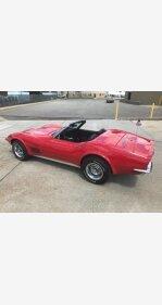 1971 Chevrolet Corvette for sale 101208085