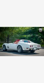 1971 Chevrolet Corvette for sale 101211307