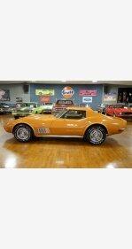 1971 Chevrolet Corvette for sale 101221758