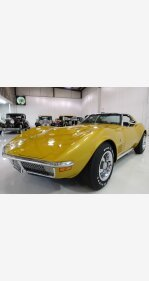 1971 Chevrolet Corvette for sale 101222500
