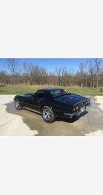 1971 Chevrolet Corvette Convertible for sale 101222745