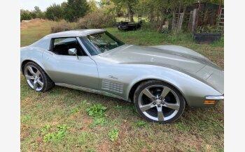 1971 Chevrolet Corvette Coupe for sale 101225216