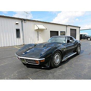 1971 Chevrolet Corvette for sale 101237251
