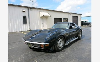 1971 Chevrolet Corvette for sale 101237251