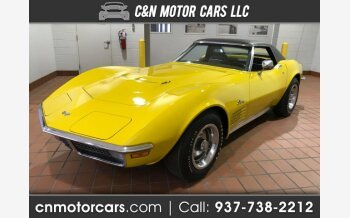 1971 Chevrolet Corvette for sale 101237293