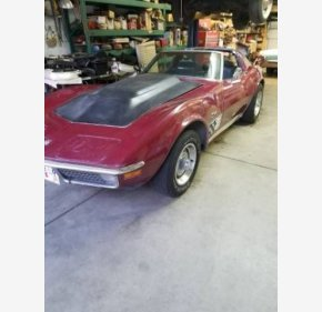 1971 Chevrolet Corvette for sale 101264439