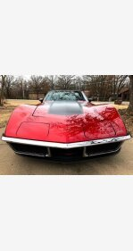 1971 Chevrolet Corvette Convertible for sale 101264805