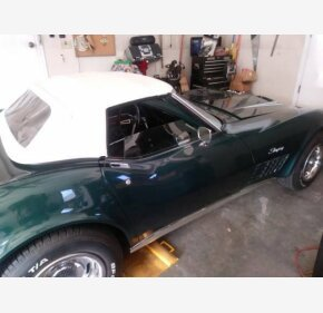 1971 Chevrolet Corvette Convertible for sale 101264829