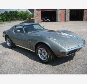 1971 Chevrolet Corvette for sale 101265131