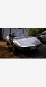 1971 Chevrolet Corvette for sale 101265149