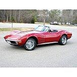 1971 Chevrolet Corvette Stingray Convertible for sale 101265372