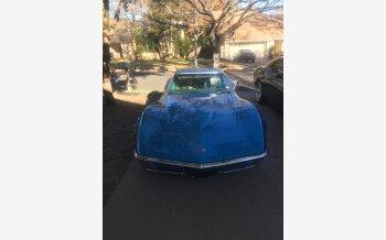1971 Chevrolet Corvette Coupe for sale 101265705