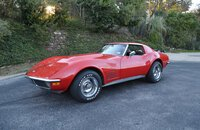 1971 Chevrolet Corvette Coupe for sale 101271813