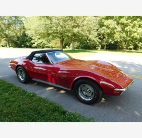 1971 Chevrolet Corvette for sale 101291599