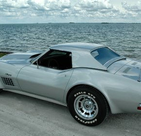 1971 Chevrolet Corvette Convertible for sale 101298295