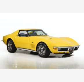1971 Chevrolet Corvette for sale 101298780