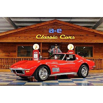 1971 Chevrolet Corvette for sale 101299712