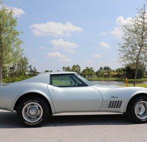 1971 Chevrolet Corvette Coupe for sale 101314938