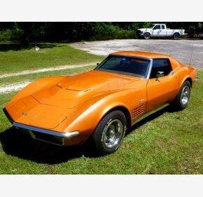 1971 Chevrolet Corvette for sale 101326678