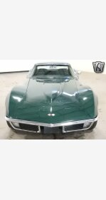 1971 Chevrolet Corvette for sale 101335674