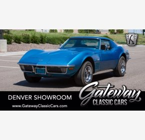 1971 Chevrolet Corvette for sale 101337972