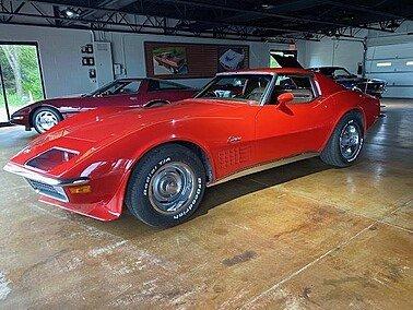 1971 Chevrolet Corvette for sale 101347810