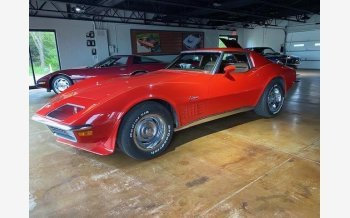 1971 Chevrolet Corvette for sale 101347810