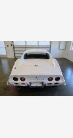1971 Chevrolet Corvette for sale 101349988
