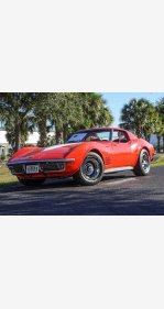 1971 Chevrolet Corvette for sale 101351613