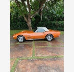 1971 Chevrolet Corvette for sale 101352467