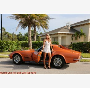 1971 Chevrolet Corvette for sale 101352721