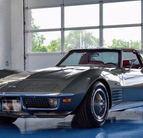 1971 Chevrolet Corvette for sale 101354757
