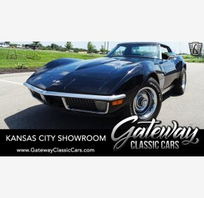 1971 Chevrolet Corvette for sale 101354841