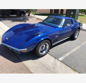 1971 Chevrolet Corvette for sale 101360141
