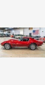 1971 Chevrolet Corvette for sale 101372497