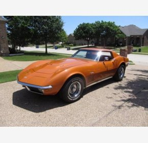 1971 Chevrolet Corvette for sale 101375011