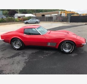 1971 Chevrolet Corvette for sale 101376087